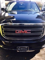 Sewell Buick GMC