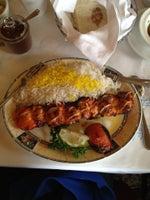Darya Persian Cuisine