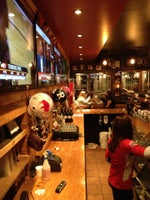 The Senate Sports Tavern & Eatery