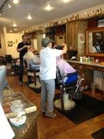 The HandleBar Barbershop