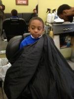 On Point Barbershop