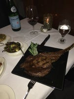 Frankie Rowlands Steakhouse