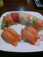 Momiji's Japanese Crepes and Sushi
