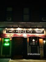 Molly's Shebeen