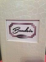 Boudior Nail Bar