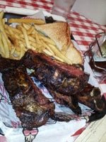 Riscky's BBQ