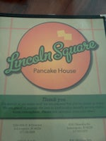 Lincoln Square Pancake House in Greenfield