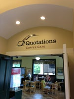 Quotations Coffee Cafe