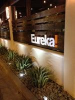 Eureka Burger