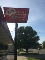 G's Frozen Custard & Yogurt Inc.