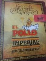 El Pollo Imperial