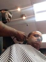 Final Touch Barber Shop