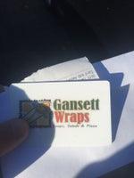 Gansett Wraps