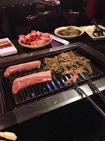 Red Palace Korean BBQ