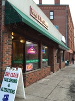 Forest St Dry Cleaners & Tailoring