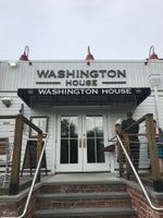 Washington House