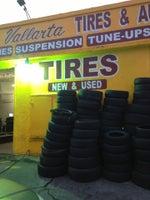Vallarta Tires & Auto Services