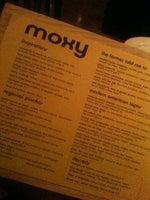 Moxy American Tapas Restaurant