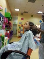 Salon kids