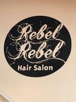 Rebel Rebel Hair Salon