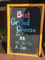 Cheese Grille