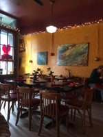 The Fountain Cafe