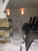 Hygea Wellness Salt Room