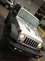 Helfman River Oaks Chrysler Jeep Dodge