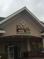 Anna's Italian Kitchen