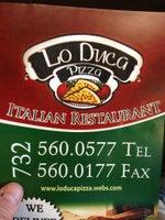 Lo Duca Pizza
