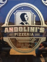 Andolini's Pizzeria Broken Arrow