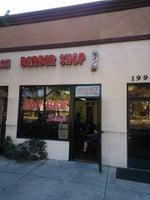 Mr T's Barber Shop