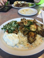 Safura's Greek Restaurant