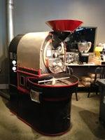 Jones Coffee Roasters