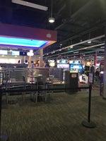 Round 1 Bowling & Amusements
