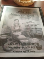 Ana's Mexican Grill