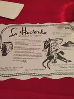La Hacienda of New York