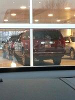 Crest Cadillac