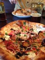 WolfgangPuck Pizza | Bar