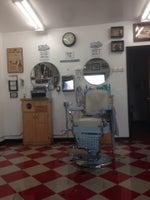 Mac's Barber Shop