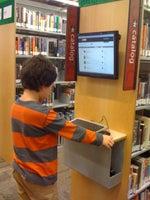 KCLS Newport Way Library