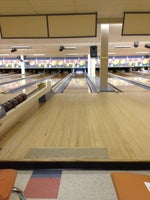 White Oak Bowling Lanes