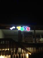 Justin's Toys