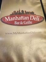Manhattan Deli Bar and Grille