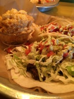 Saucy Taco