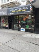Hollywood 2002 Hair Cutting