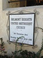 Belmont Heights United Methodist Church