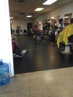Suave House Barber Shop
