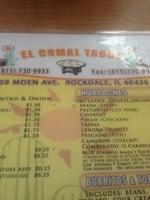 Tacos El Comal