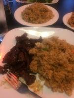 Yu's Asian Diner
